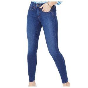 Exc. Condition ~NYDJ AMI Skinny Legging Jeans - 16